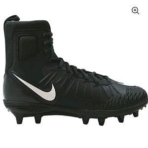 Nike Force Savage Varsity Football Cleats 7